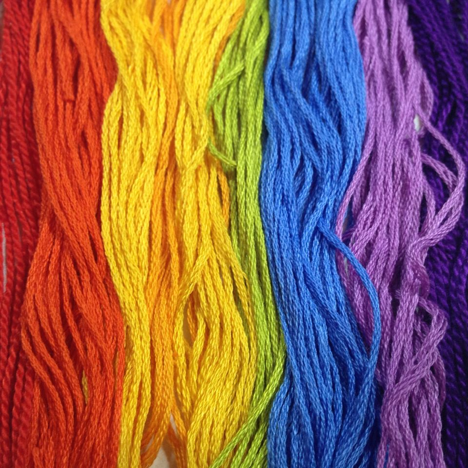 Rainbowtized