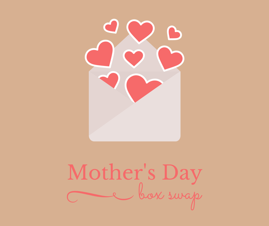mothers day box swap